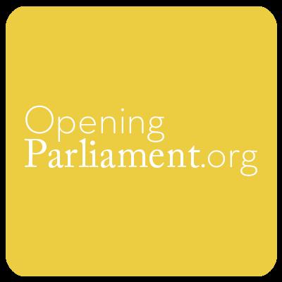 ACCESA Suscribe La Declaración De Transparencia Parlamentaria Y Es Ahora Miembro De Opening Parliament