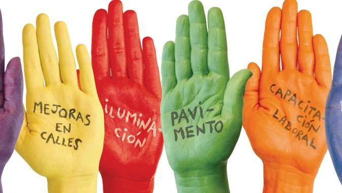 #MunicipalidadAbierta Caso 1: Los Presupuestos Participativos