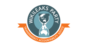 wikileaks party