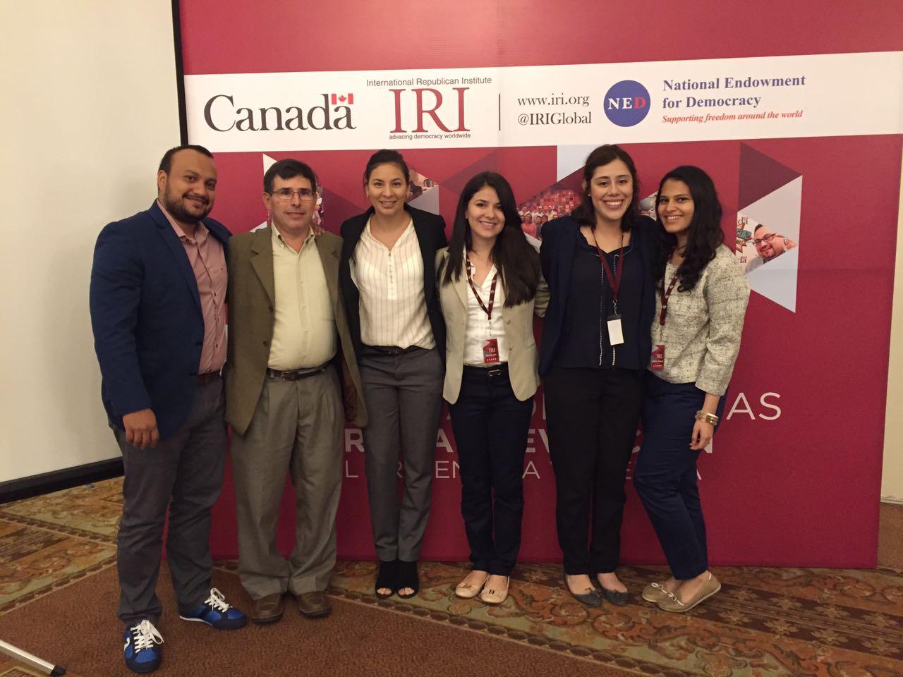ACCESA Expone En Guatemala Sobre Potencial De La Tecnología Cívica Para La Gestión Municipal: Caso Por Mi Barrio