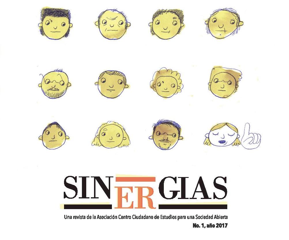 ACCESA Lanza El Primer Número De Su Revista Sinergias