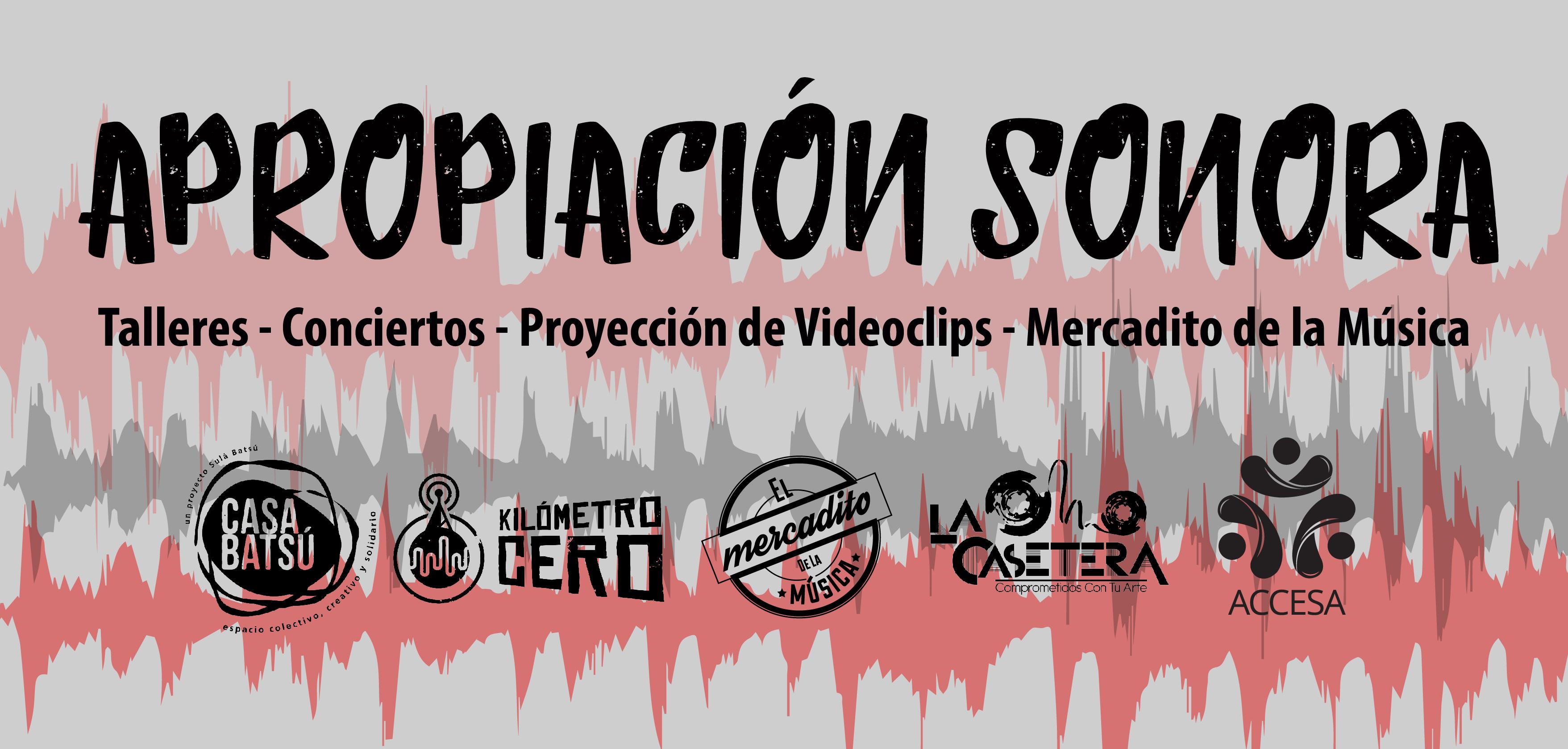 Apropiación Sonora:  La Vivencia De La Música En La Ciudad